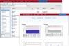 Screenshots of OSC OnDemand windows.