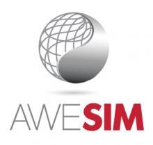 AweSim Logo