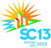 SC13 logo