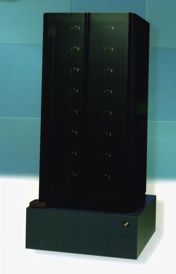 IBM SP2